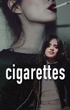 Cigarettes (Camren) by LoveYou006