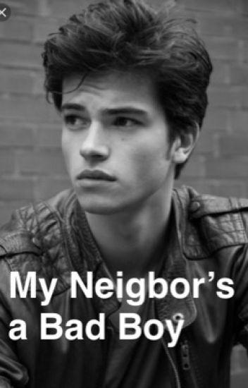 My Neighbor's a Badboy(completed)