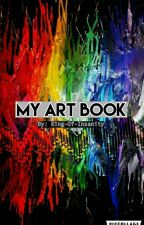 my art book by King-Of-Insanity