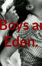 Natives Boys and their Eden. by Beautiful-Love