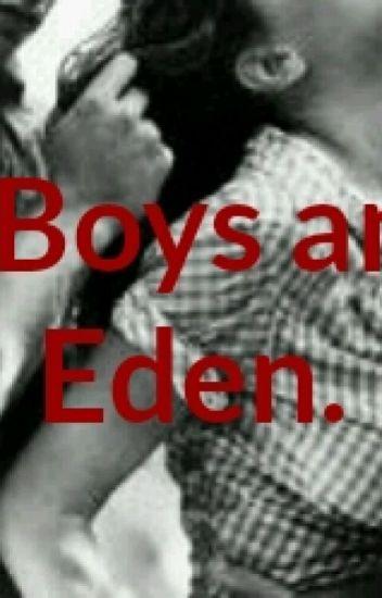 Natives Boys and their Eden.