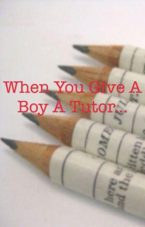 give a boy