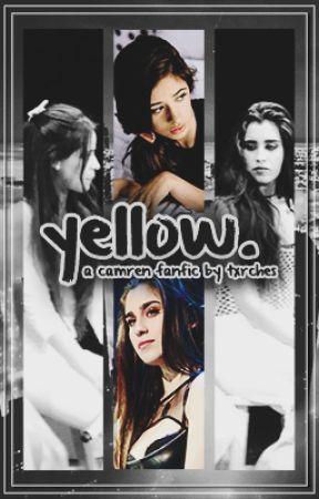 yellow ➸ camren by txrches