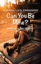 Can you be mine ? by dustyphotographs