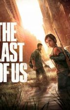 The last of us by Jamesluz23