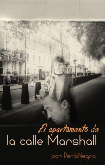 El apartamento de la Calle Marshall (fanfic drarry)