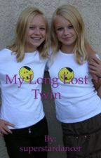 My Long Lost Twin ( Book one in the Kristy and Caroline series) by superstardancer