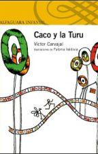 Caco y la Turu by Javi123lol
