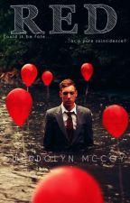 RED. by GwenniePoo