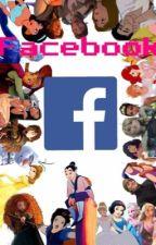 Facebook by gagoudumont
