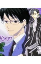 Playful Kiss (Kyoya x Reader) by skylergray