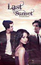Last Sunset || {H.S/AU.} by PumpkinSara