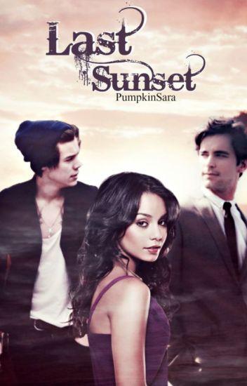 Last Sunset    {H.S/AU.}