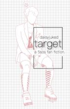 target ; 5SOS by socksoap
