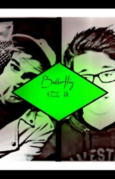 Butterflies | tardy