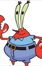 Oh Yeah Mr. Krabs by Derp_Chica