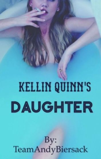 Kellin Quinn's Daughter (Andy Biersack)