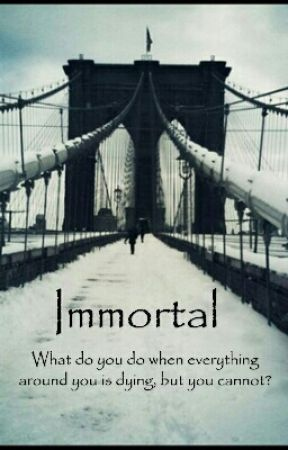 Immortal by dilclo