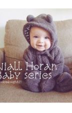 Niall Horan: Baby Series by Cookiedough821