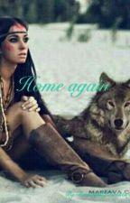 Home again by BeautifullyBroken97