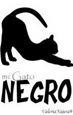 MI GATO NEGRO by ValeriaNajera9