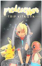 Predecessor [Pokemon] by TripKitagya