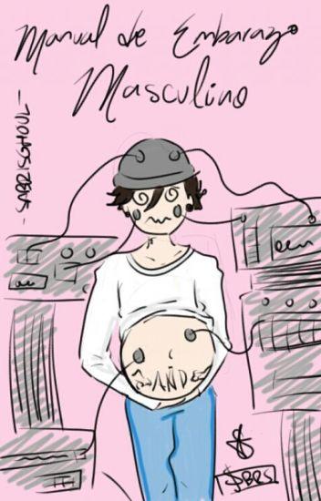 Manual de Embarazo Masculino [Frerard]