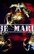 The Marine by DarkAngel2015