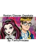 Rexter/Dexven Oneshots by FxnficPrincess