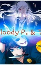 Bloody Painter & Tu ||Book 1|| by ByDayan