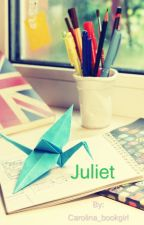 Juliet by angel67_