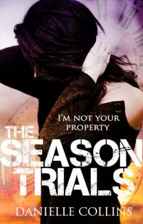 The Season Trials by Littlemissflawed