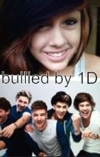 Bullied by One Direction by wolfie2341