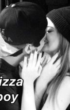 Pizza boy ;  a Jack Gilinsky Fanfiction by cayyxo