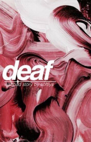 deaf - m.c.
