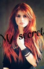 My secret by Anonymous_277