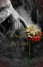 Touched By Gold by LaylaAtari1