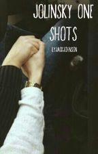 jolinsky one shots by ilyjackjohnson