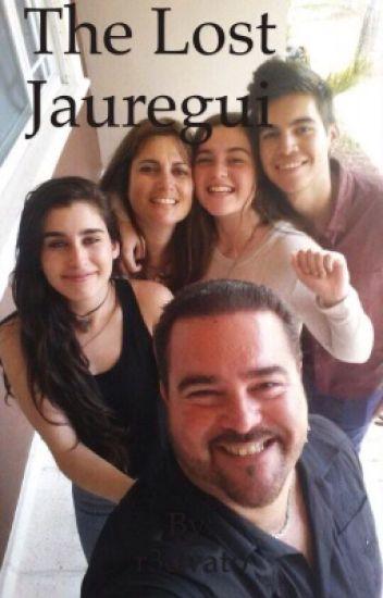 The Lost Jauregui