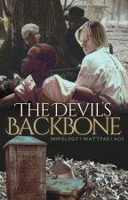 The Devils Backbone by Skipology