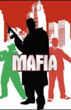 The Mafia Men: Two Man Mafia by TriforceTurtle