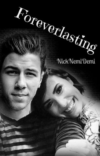 ForeverLasting (Book 10 in Nemi Forever Series)