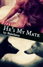 He's My Mate by SkylarSaitou