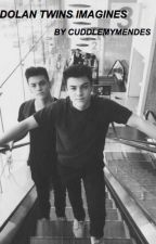 Dolan Twins Imagines by cuddlemymendes