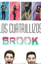 Los cuatrillizos Brook. by Ceci_330