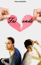 Fri-ends (Ashton Irwin) by TatexvioletAhs