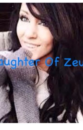 Daughter of Zeus (PERCY JACKSON BOOK] by Jackson2015_R5er