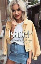 Isabel; Instagram » Magcon. by ShawnBabyboy