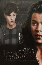 Jugando Sucio.{Larry Stylinson}  by xziallisrealx