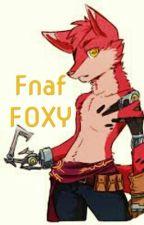 Fnaf Foxy (Bitti) by Fnaf_Endoskeleton